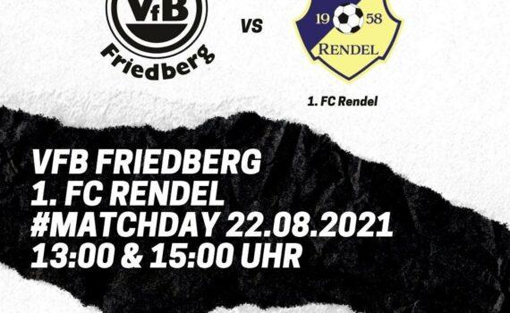 HEIMSPIEL - Nach unserem ordentlichen Saisonauftakt beim SV Nieder-Weisel mit ei...