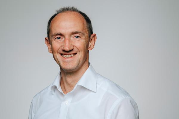 Bernd Lachmann, Stellvertretender Vorsitzender | VfB Friedberg